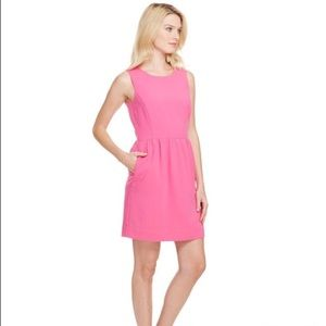 Vineyard Vines pink dress - size 2
